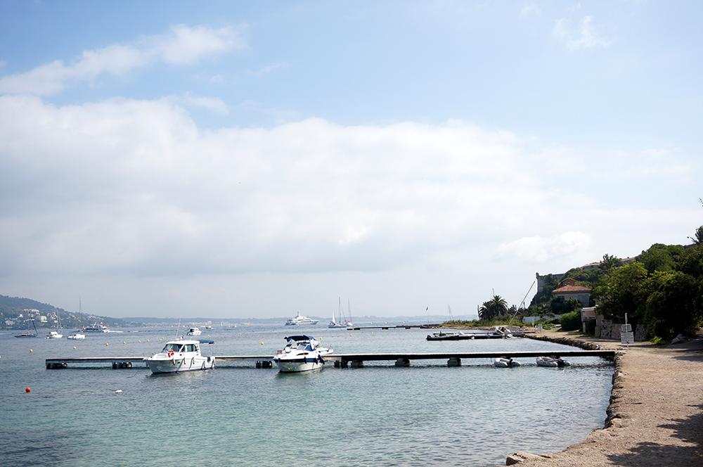 Côte d'Azur (I): Cannes e Isla de SantaMargarita
