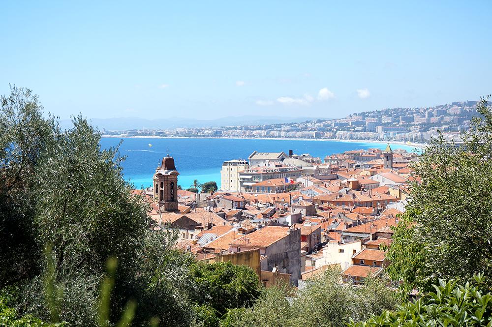 Côte d'Azur (II): Niza y SaintTropez