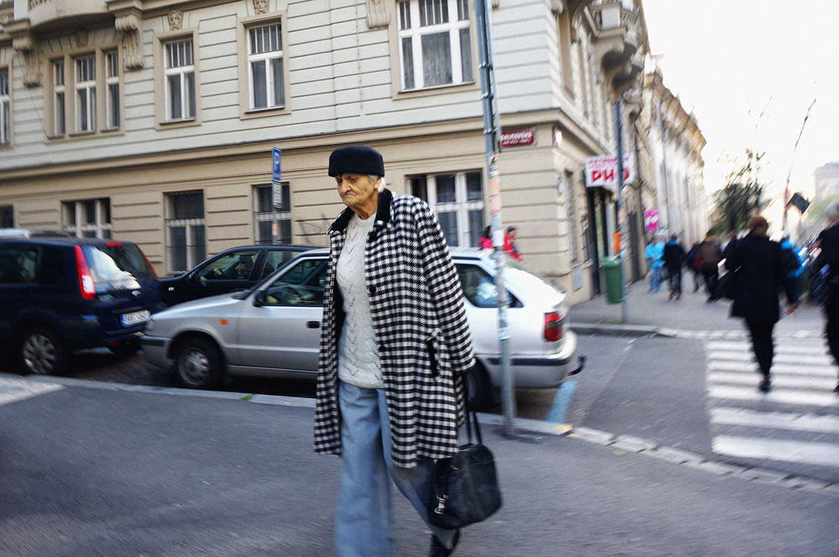 Praga: ciudad kafkiana yrebelde